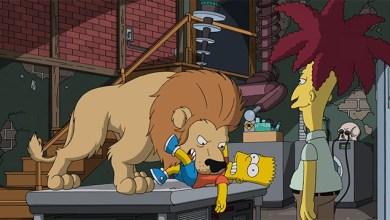 Photo of Bob Patiño por fin mata a Bart Simpson