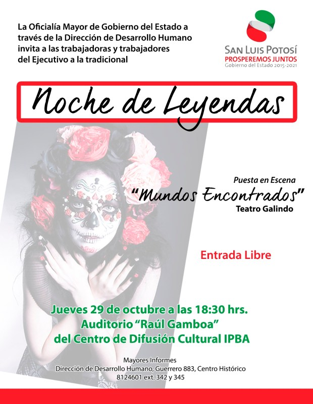 Mundos encontrados @ Centro de Difusión Cultural Raúl Gamboa
