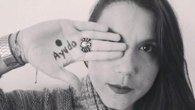 Photo of La campaña del punto negro contra la violencia doméstica