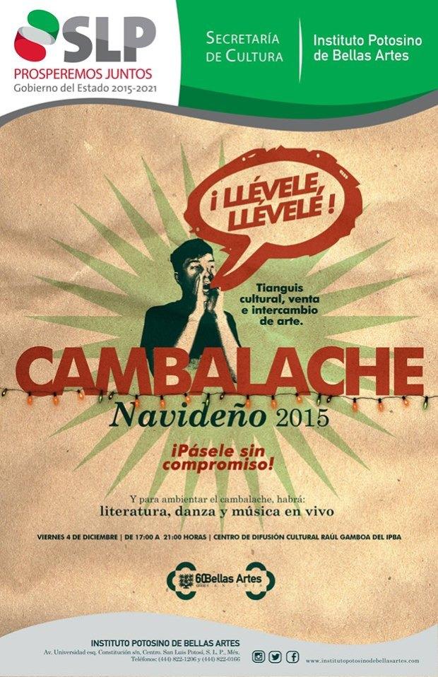 Cambalache 2015