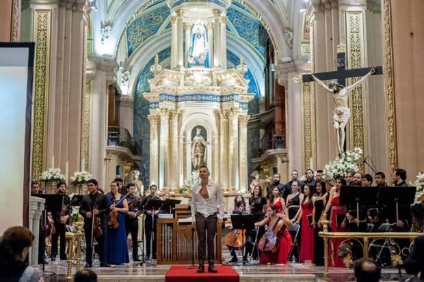 Concierto 3 noviembre Musica Antigua Barroca SLP