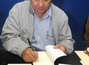 Photo of Presentaran libro de poesía Náhuatl en el Centro de las Artes