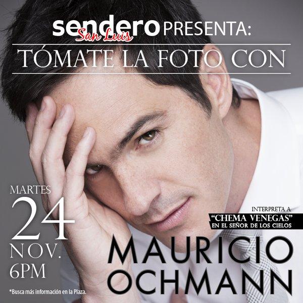 Mauricio Ochman