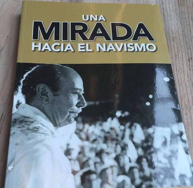 """Presentación del libro """"Una mirada hacia el Navismo"""" @ Centro Cultural Caja Real"""