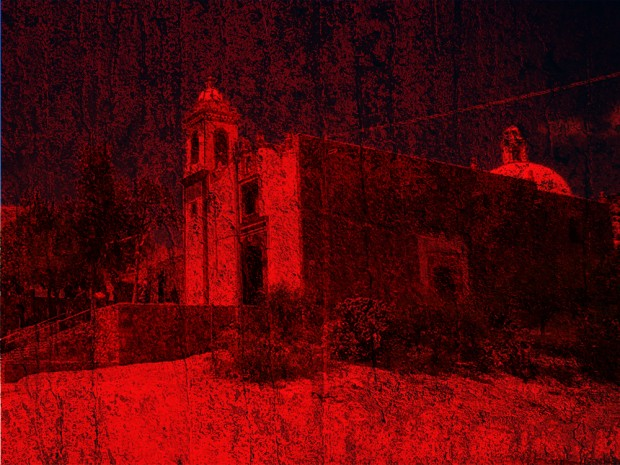 San Nicolas Tolentino