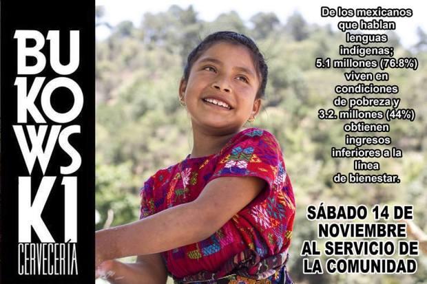 Noches de Bukowski...al Servicio de la Comunidad @ San Luis Potosí | San Luis Potosí | México