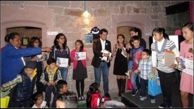 Photo of Entregan reconocimientos a los ganadores de «Creadores de Monstruos»