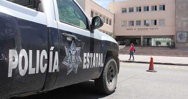 Policia Estatal SLP