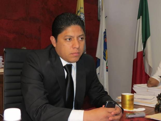Ricardo Gallardo Juárez Libre
