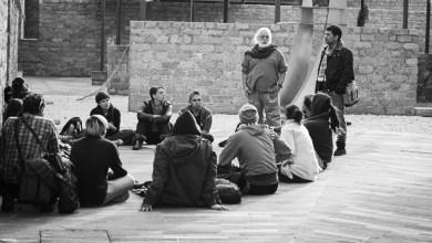 Photo of Del 13 al 17 de Diciembre (In) Muestra de Arte Escénico en San Luis Potosí