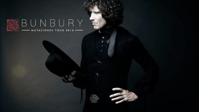 Photo of Enrique Bunbury anuncia fecha para San Luis Potosí