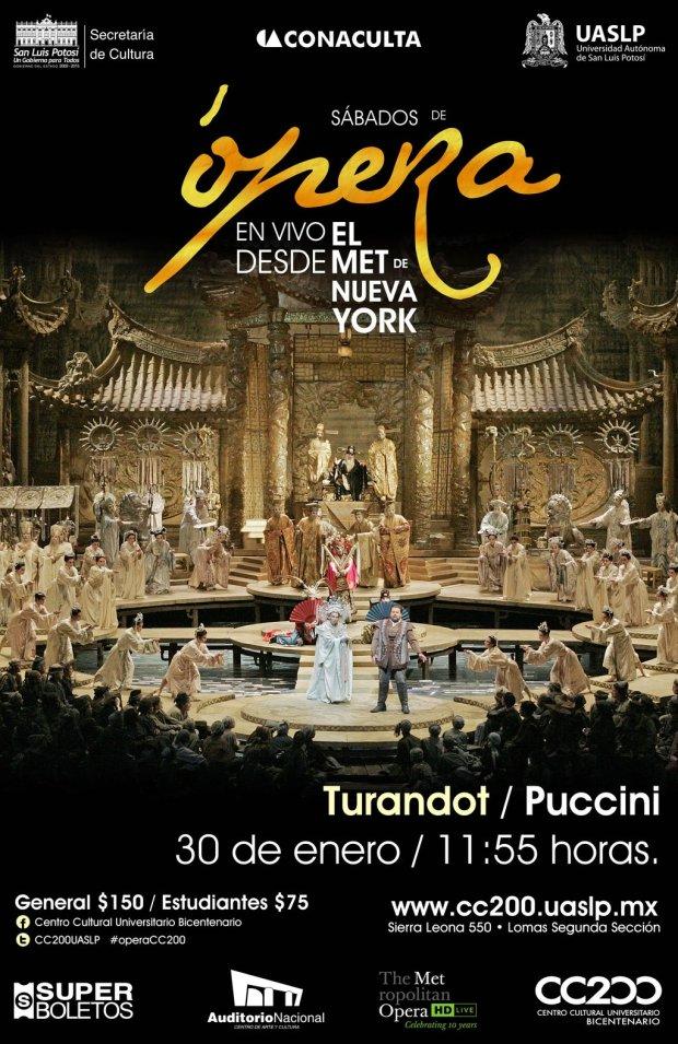 Sabados de Opera