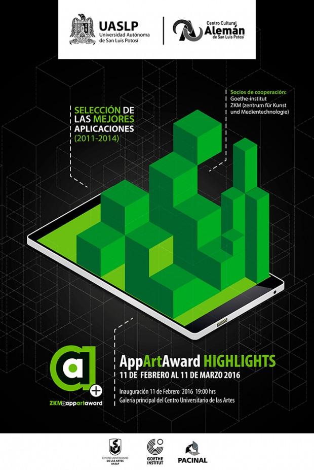 Exposicipon App Art Award Highlights
