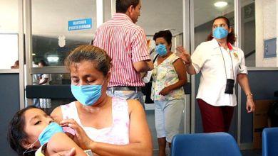 Photo of Nueva presencia de Influenza A(H1N1)en San Luis Potosí; se detectan 3 casos