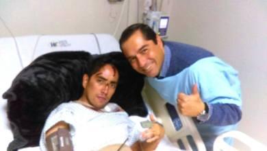 Photo of Sobreviviente del «Cadillac de la Muerte» fue dado de alta del hospital