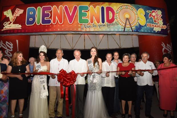 JMCL Feria de Ciudad Valles 180316 (3)
