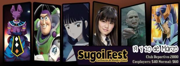 SugoiFest