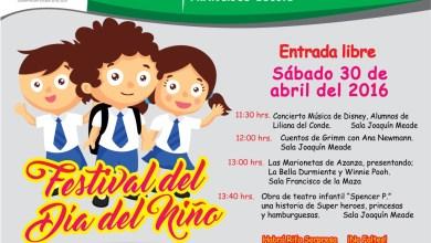 Photo of Teatro, música, narrativa y más por el Día del Niño en el Museo Francisco Cossío