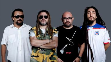 Photo of Gondwana llega a San Luis con su Reggae N´Roll