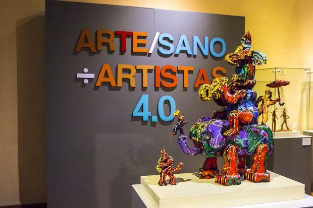 06_24_2016 INAUGURACION EXPOSICION ARTE_SANO 4.0 IMG_4850