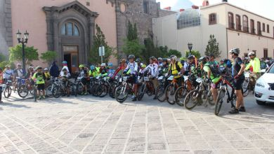 Photo of Inicia el XV Cicloturismo al Trópico de Cáncer