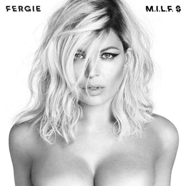 Fergie Milfs