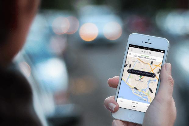 Uber SLP 2