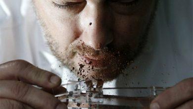 Photo of Inhalar chocolate, la nueva forma de drogarse en Europa