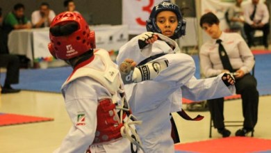 Photo of San Luis Potosí obtiene 2 bronces en Taekwondo en ON