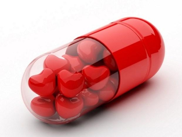 amor pastilla