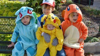 Photo of Padres ya buscan ponerle nombres de pokémon a sus hijos