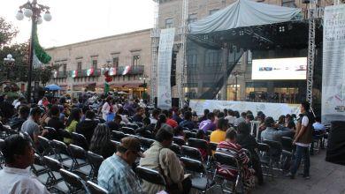 Photo of Da inicio el XII Festival Internacional de Letras San Luis Potosí