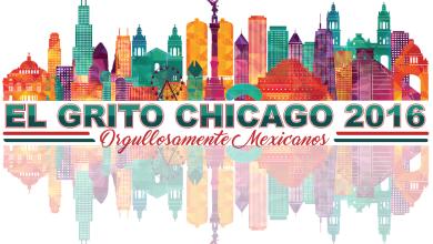 Photo of San Luis Potosí presente en las fiestas patrias de la ciudad de Chicago