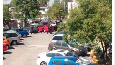 Photo of Carreras desconoce el nivel de inseguridad en San Luis Potosí