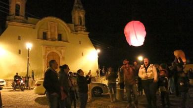 Photo of La Delegación de Bocas realiza con éxito el Festival de Globo de Cantoya
