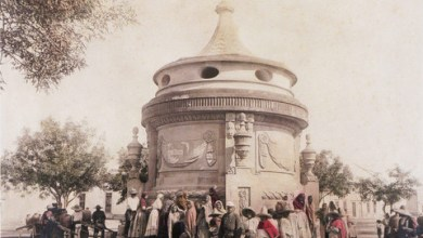 Photo of Celebrarán el 185 aniversario de la apertura del chorro de agua de la Caja del Agua