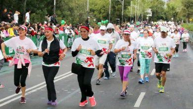 Photo of Realizarán 2 carrera atlética contra la obesidad infantil