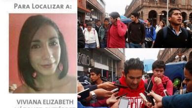 Photo of Universitarios piden justicia a Carreras por la muerte de Viviana