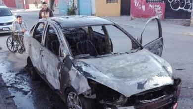 Photo of Hija de chofer en silla de ruedas a quien quemaron su auto escribe carta a taxistas