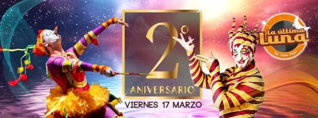 2do Aniversario La Ultima Luna @ La última luna | San Luis Potosí | SLP | México