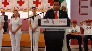 Photo of Cruz Roja San Luis Potosí, hoy es sólo un negocio