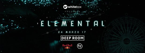 Whitebox presenta: Elemental @ Whitebox | San Luis Potosí | San Luis Potosí | México