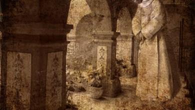 Photo of San Luis paranormal:El fraile de Mexquitic que se colgó por amor