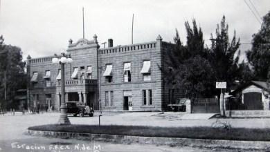 """Photo of Se realizó la conferencia sobre la historia de San Luis Potosí: """"La Alameda y el Ferrocarril"""""""