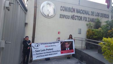 Photo of Victima de acoso y discriminación del gobierno apoyará a otras victimas