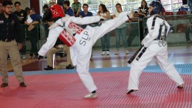 Photo of Taekwondistas potosinos listo para Olimpiada Nacional 2017