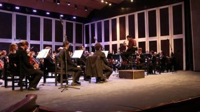 Photo of La OSSLP ofrece el concierto «No más violencia, vamos por la paz»