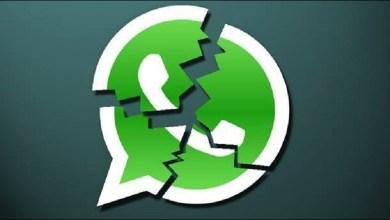 Photo of WhatsApp se cae a nivel mundial … otra vez