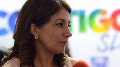Photo of Diputada Josefina Salazar Báez señala que su joyas son apócrifas