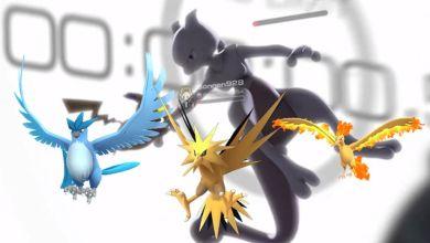 Photo of Pokemon Go contará con legendarios; pero ya no cuenta con jugadores
